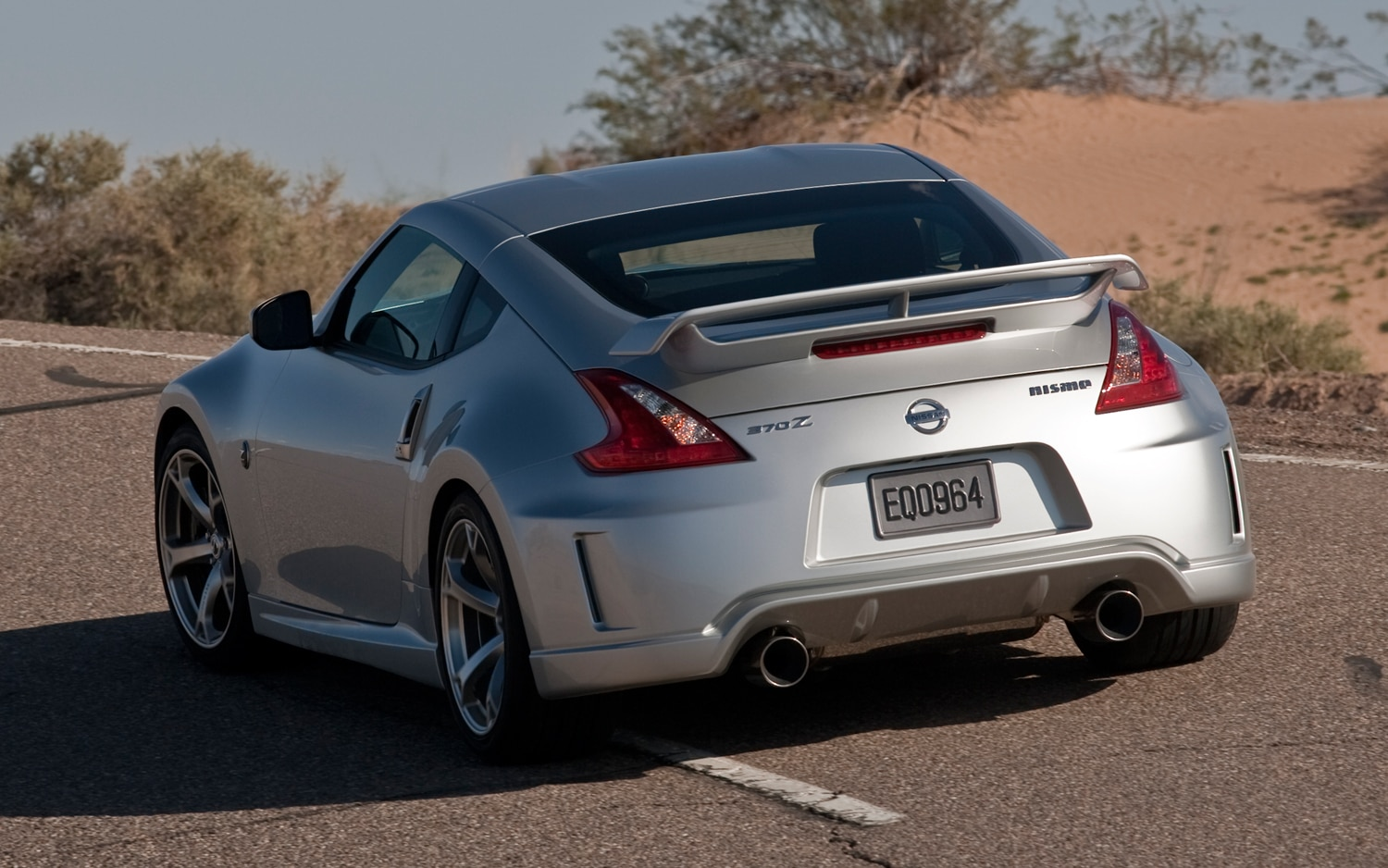 Z Track Toy: Nissan Launches 370Z Nismo RC Race Car