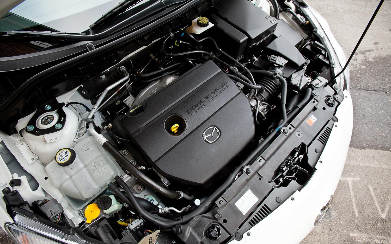 2012 mazda3 s grand touring sedan editors\u0027 notebook automobile Mazda 3 2.5 evan mccausland