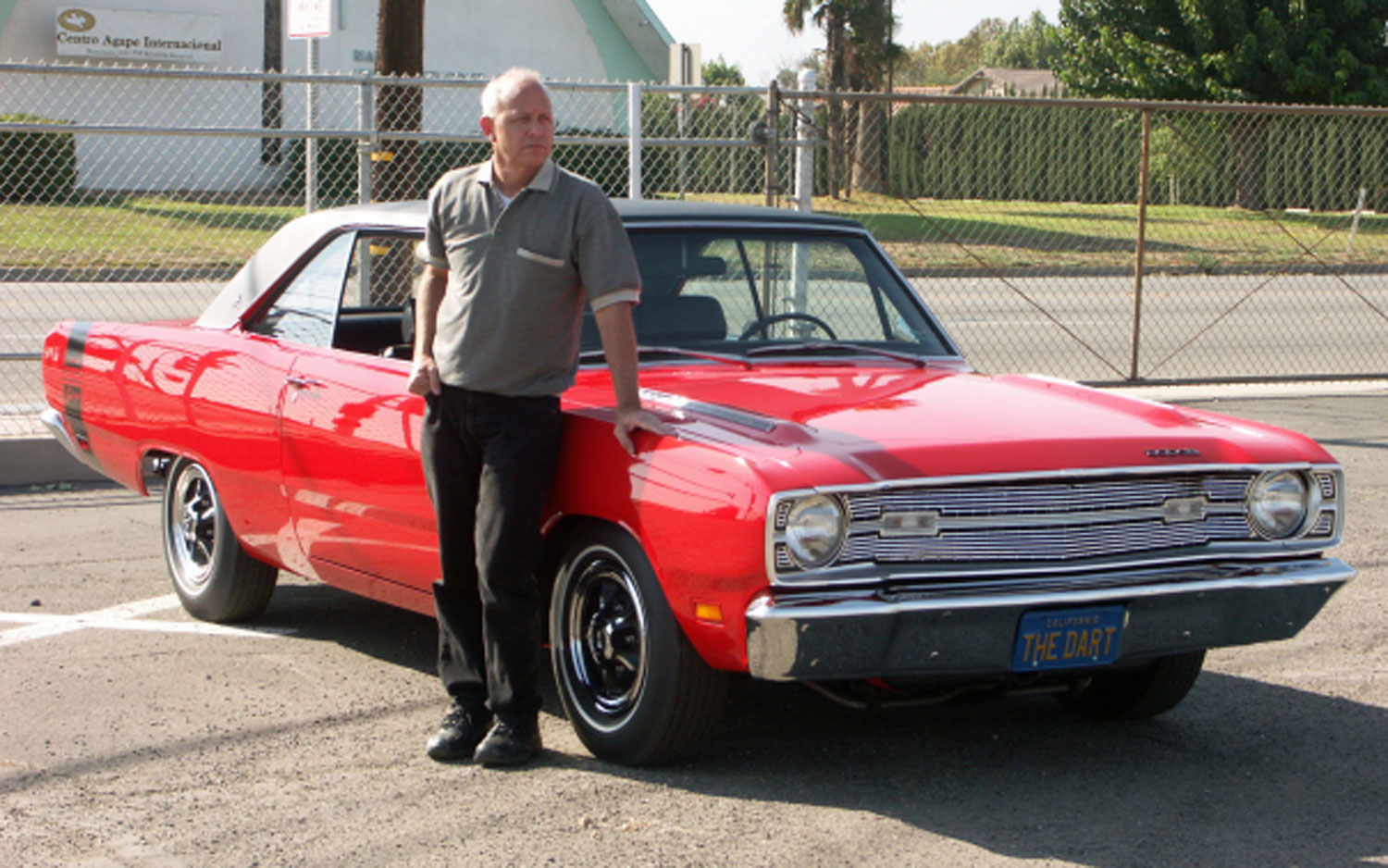 Whats In A Name The History Behind Dodge Dart Nameplate 1964 Gts Evan Mccausland