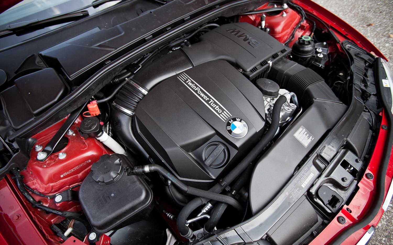 bmw 135i coupe manual