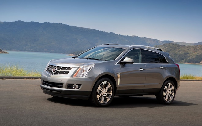 Recall Central Steering Issue In Chevy Captiva Cadillac Srx Tranny
