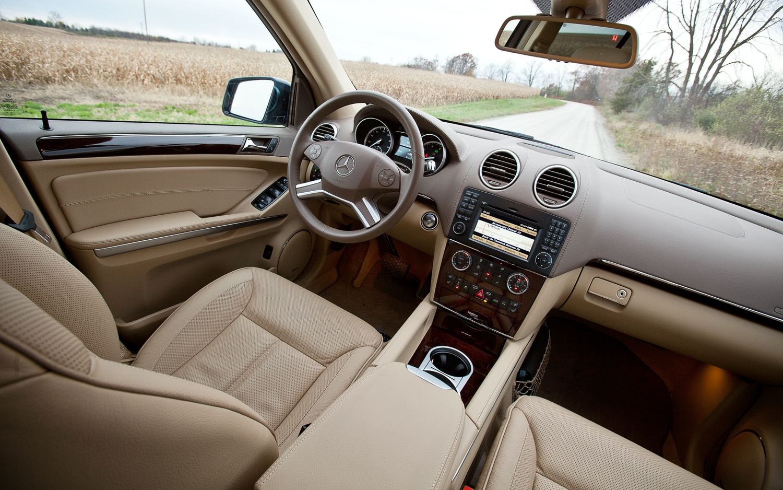 2012 Mercedes-Benz GL550 4Matic