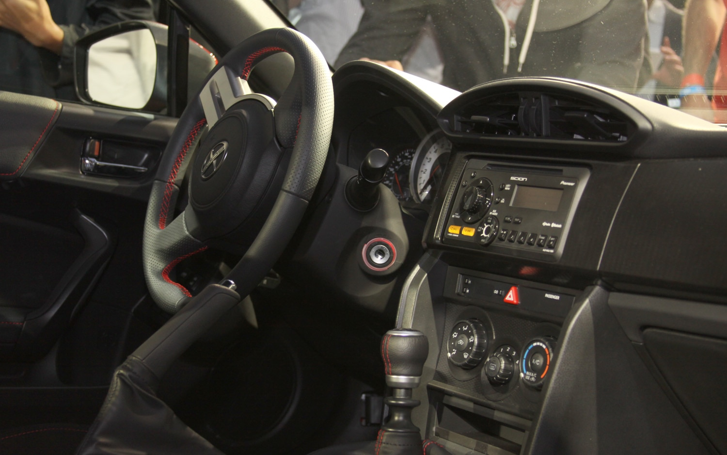2013 Scion FR-S First Look - Automobile Magazine