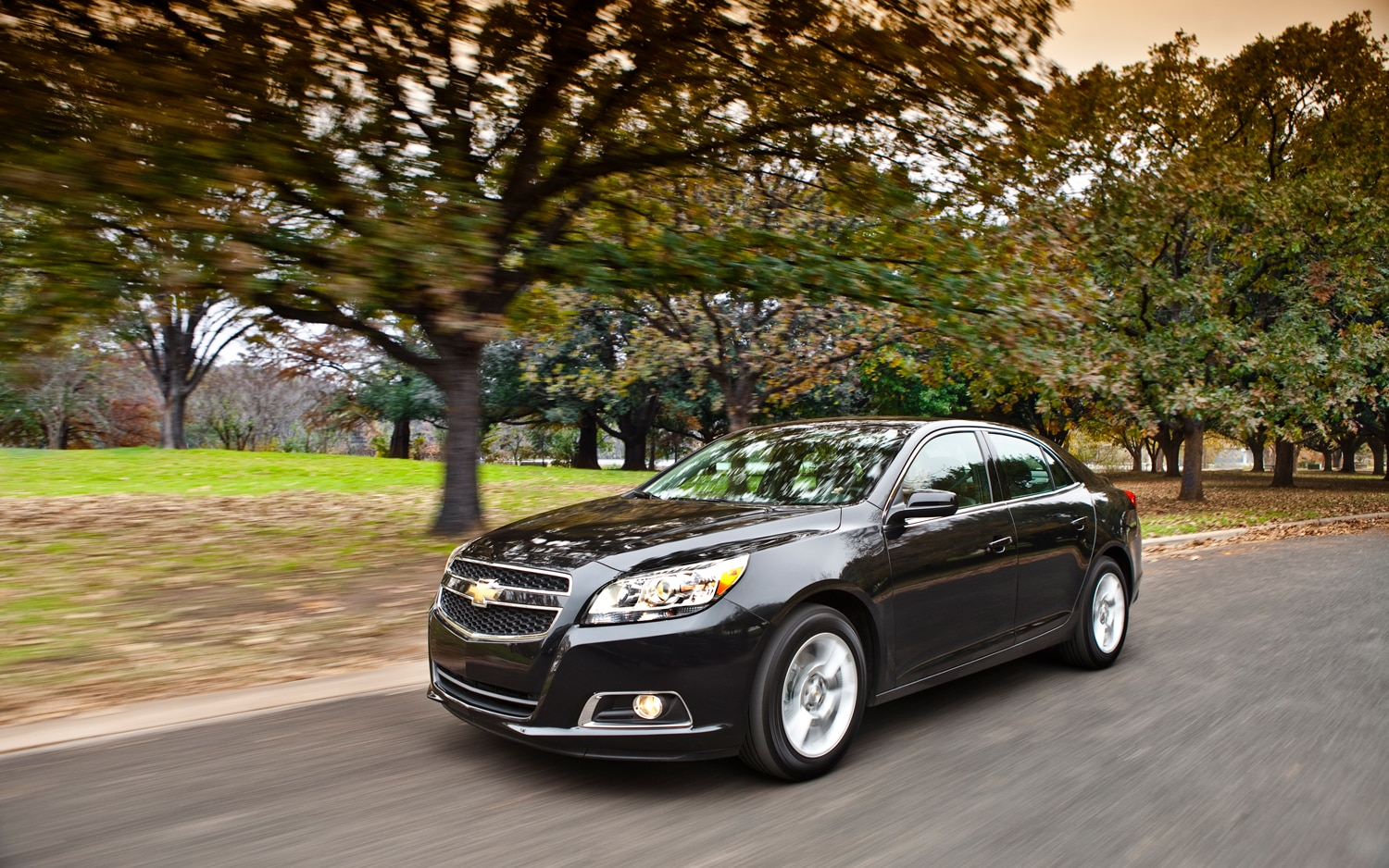 Malibu 2013 chevrolet malibu vin : First Drive: 2013 Chevrolet Malibu Eco - Automobile Magazine