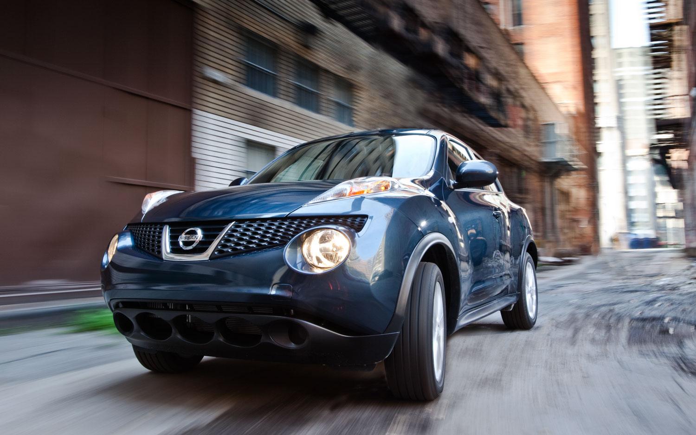 ... 2011 Nissan Juke SV FWD M T Four Seasons Update January 2012