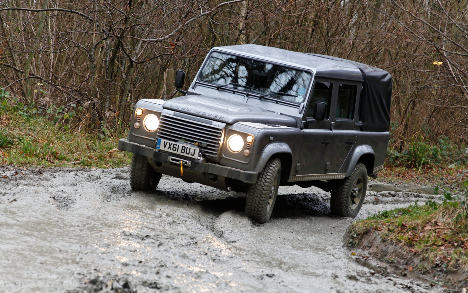 Indian Import Next Land Rover Defender Could Be Built In