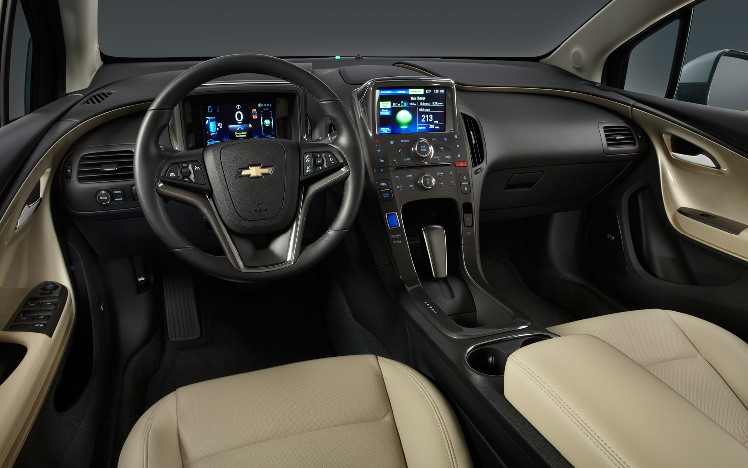 2012 Chevrolet Volt - Editors' Notebook - Automobile Magazine