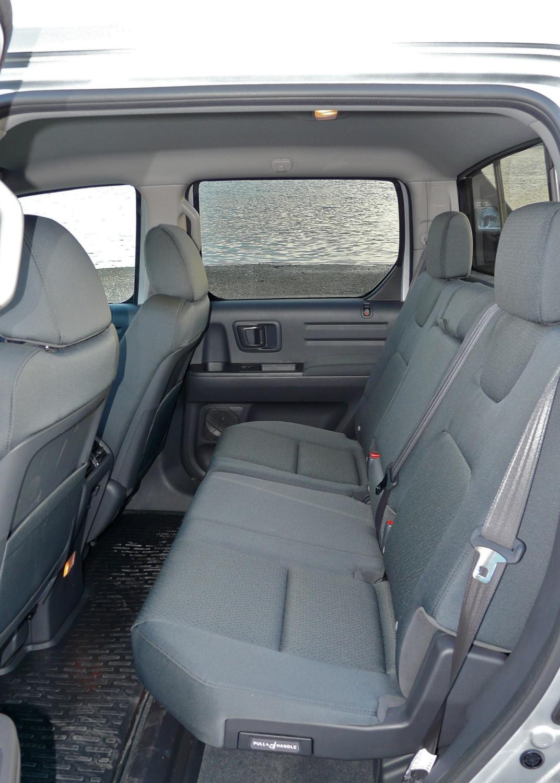 Driven: 2012 Honda Ridgeline Sport - Automobile Magazine
