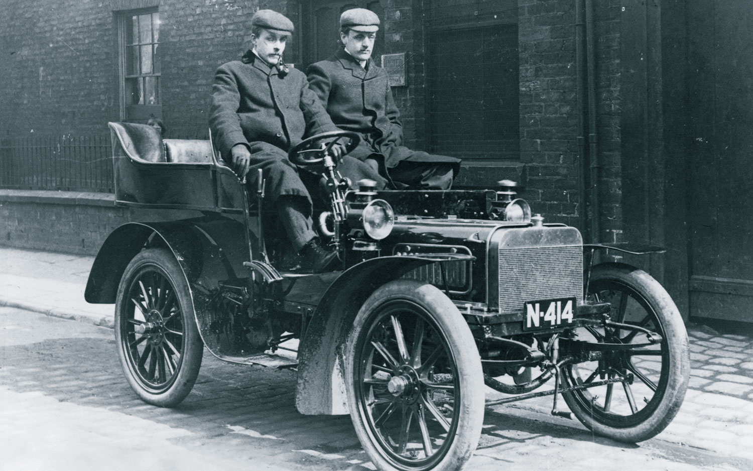 Nice When Was The First Car Produced Collection - Classic Cars Ideas ...