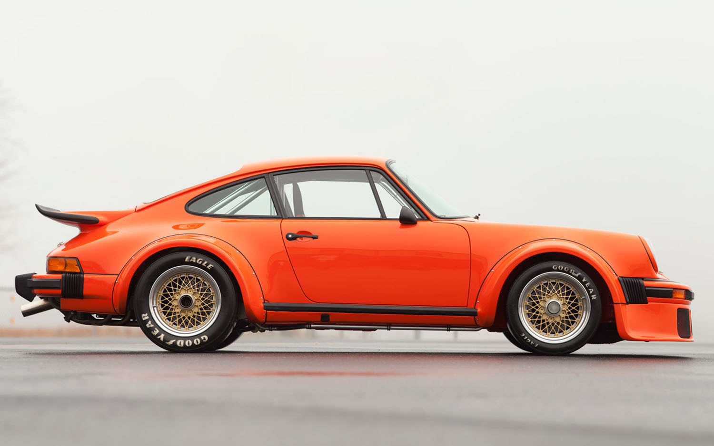 1988 Porsche 911 >> Amelia Island Auction to Feature 18 Rare Porsche Race Cars Photo Gallery