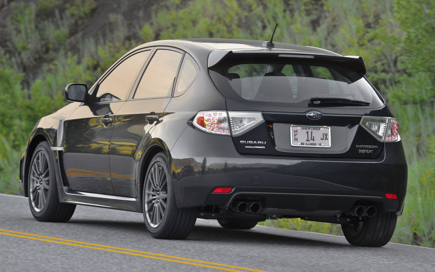 Report Subaru Considering Cvt For Wrx And Sti Exhaust Parts Diagram Ben Timmins