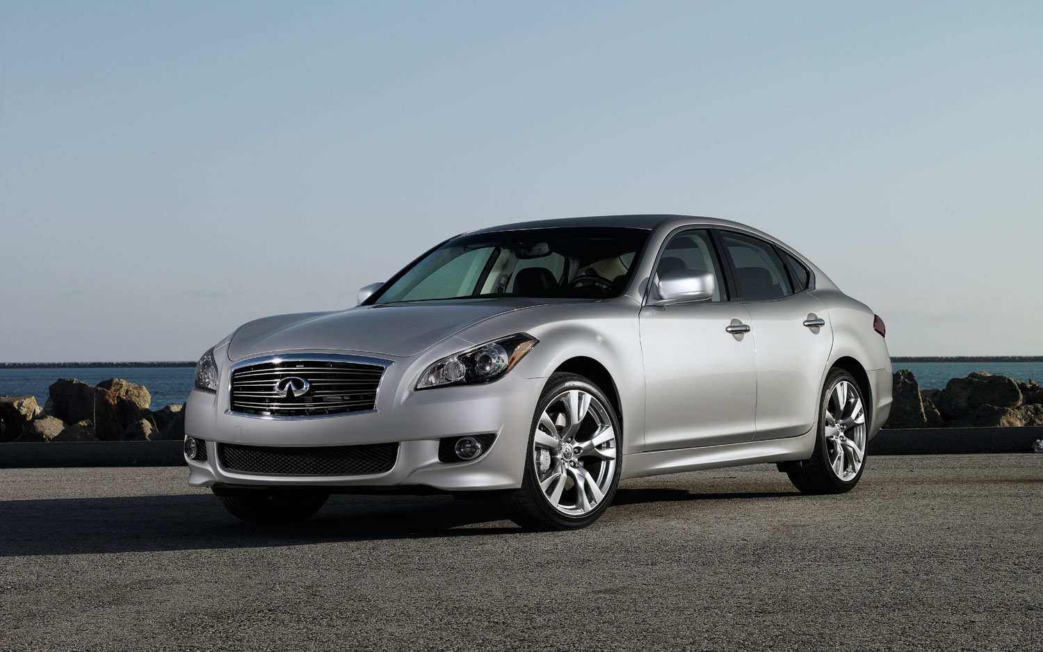 Recall Affects 79,275 Nissan Juke, Infiniti M, QX Models for Fuel System
