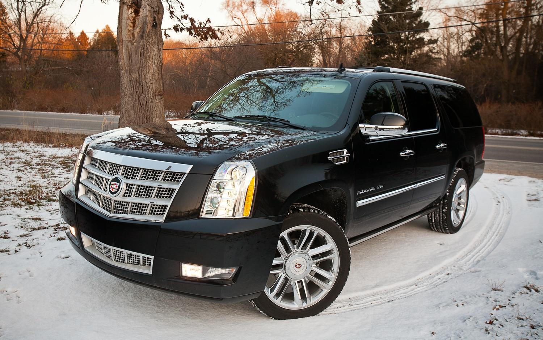 2012 Cadillac Escalade Platinum For Sale >> 2012 Cadillac Escalade Esv Platinum Editors Notebook Automobile