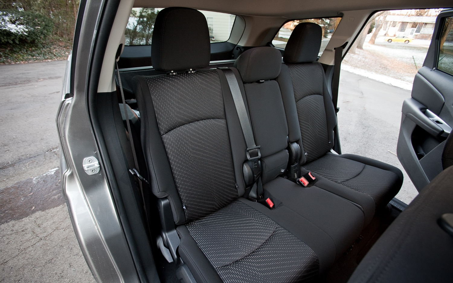 dodge journey seating capacity. Black Bedroom Furniture Sets. Home Design Ideas
