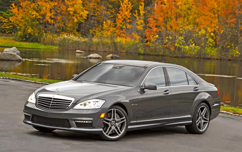 2012 Mercedes-Benz S63 AMG - Editors' Notebook ...