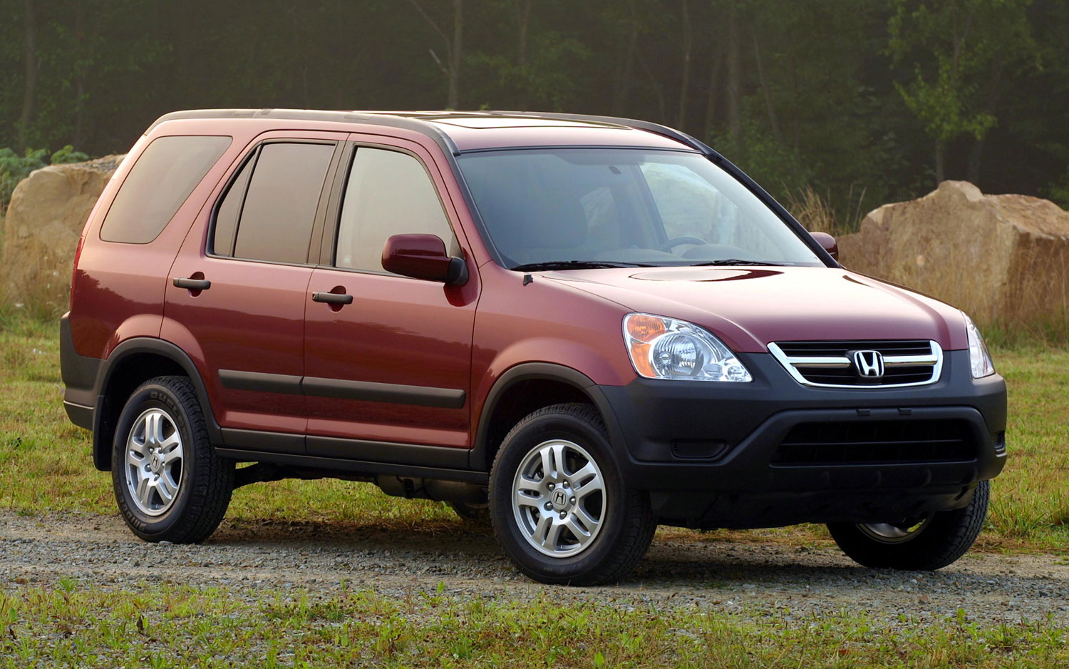 Recall Central  Honda Recalls 554 000 Pilots And Cr