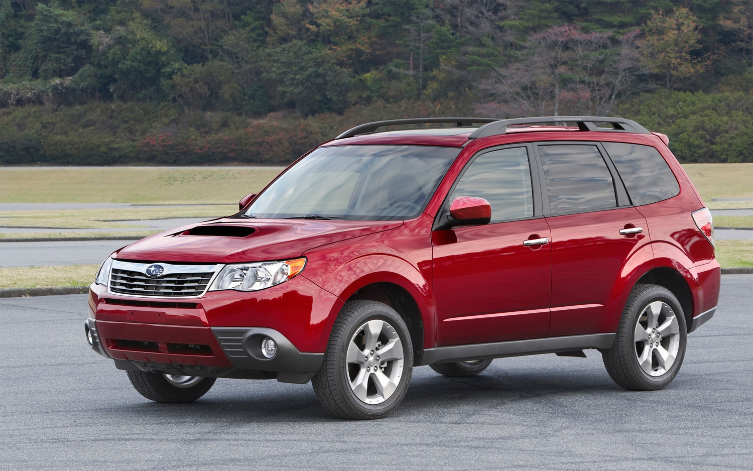 Recall Central Subaru Recalls 275 000 Foresters To Fix