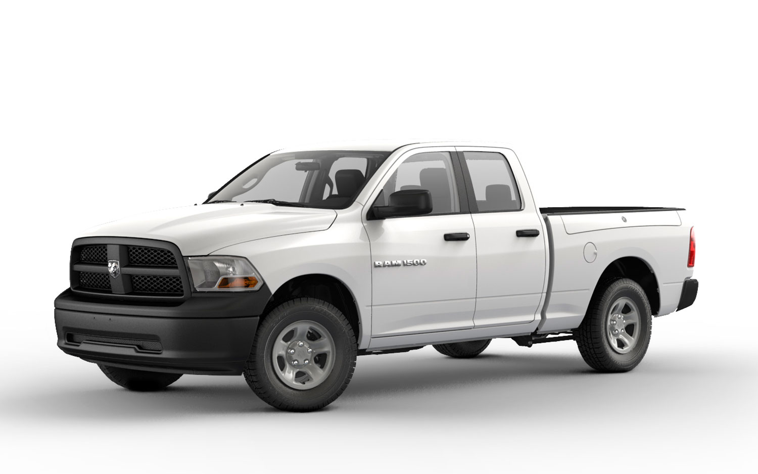 Ram 1500 Towing Capacity >> Ram Announces CNG Pickup, Extended-Cab Tradesman Models