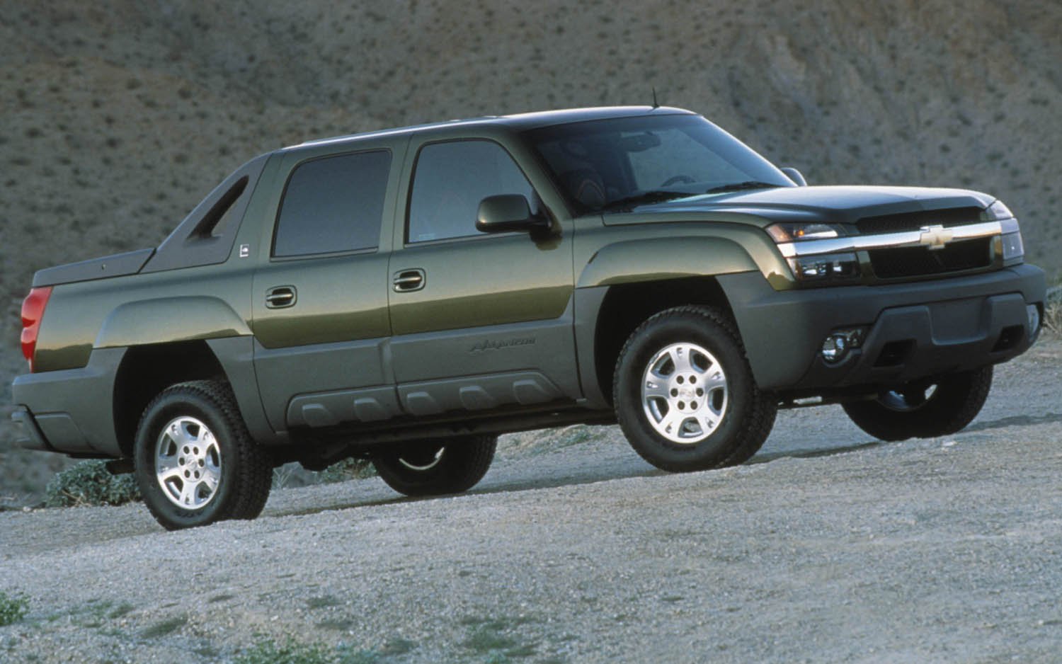 No More Midgate Chevrolet Avalanche Dies After The 2013 Model Year