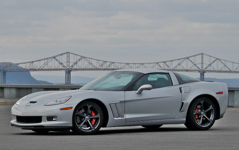 Corvette 2012 chevy corvette : Driven: 2012 Chevrolet Corvette - Automobile Magazine