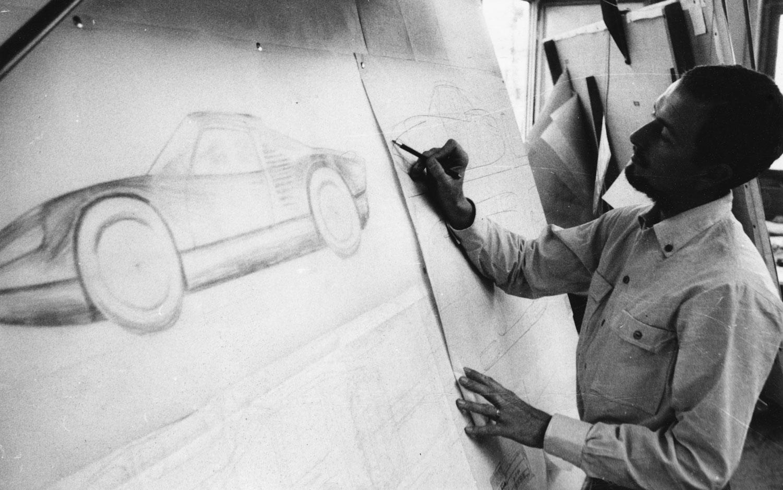 Ferdinand Alexander Porsche, Original 911 Designer, s at 76 on exotic porsche, martini porsche, silver porsche, joe rogan porsche, best porsche, steve mcqueen's porsche,
