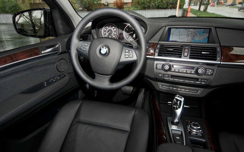 2012 BMW X5 XDrive35i Premium