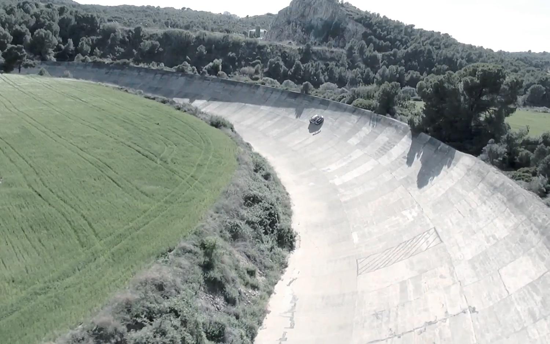 Circuito Terramar : Feature flick red bull audi r lsm takes to terramar circuit