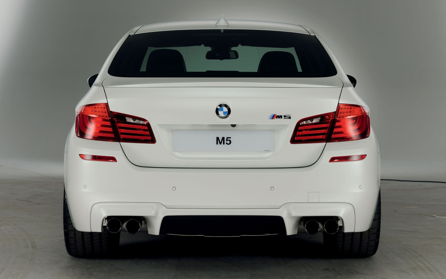 Bmw Possibly Planning M7 Adds M3 And M5 Performance Editions