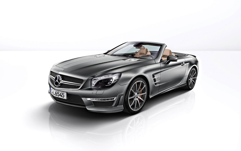 Mid-Life Crisis: Mercedes-Benz Announces 45th Anniversary ...