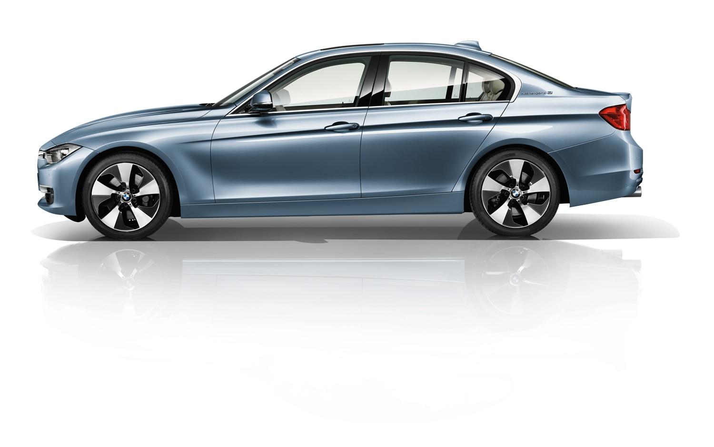 First Drive: 2013 BMW ActiveHybrid 3 - Automobile Magazine