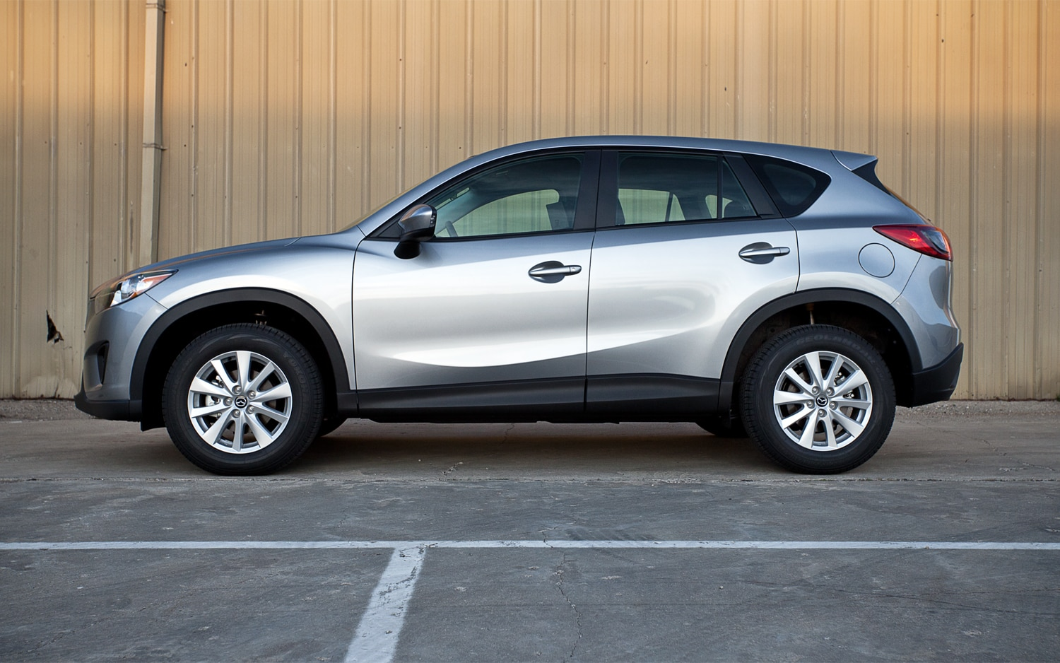 2013 mazda cx-5 sport - editors' notebook - automobile magazine
