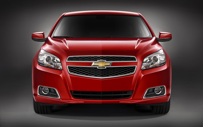 First Drive: 2013 Chevrolet Malibu 2.5 - Automobile Magazine