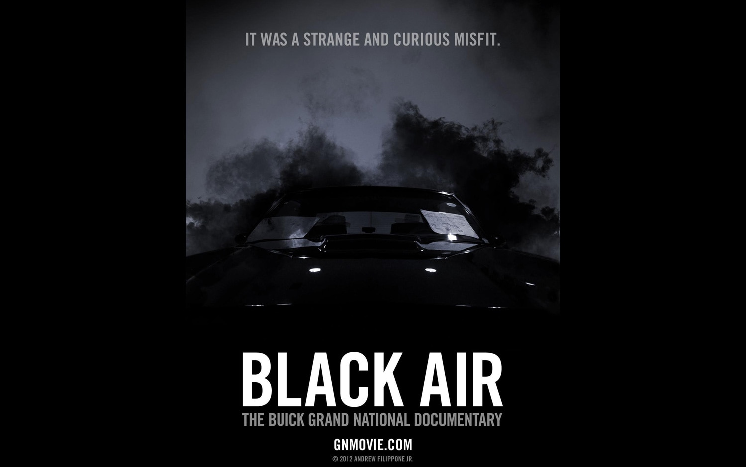 Buick Regal Grand National Documentary to Debut August 4 at Buick Performance Group Meet