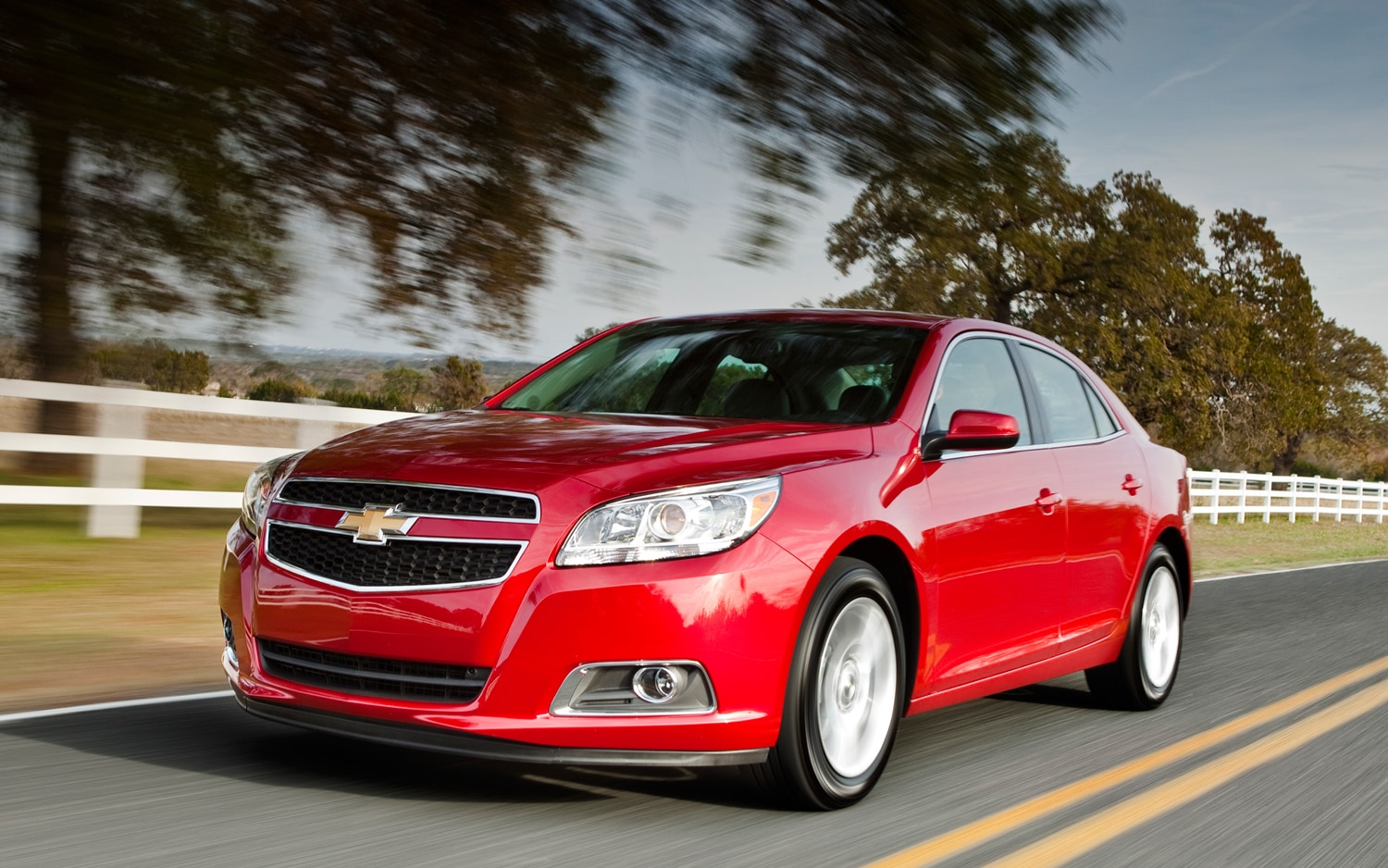 Malibu 2013 chevrolet malibu vin : See How the 2013 Chevrolet Malibu is Made on the Latest Wide Open ...