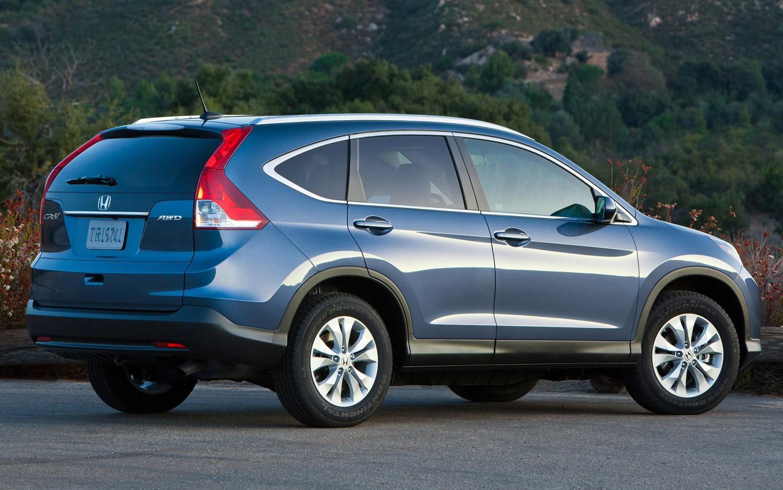 Honda Announces Pricing, Revisions for 2013 CR-V, Odyssey, and Pilot