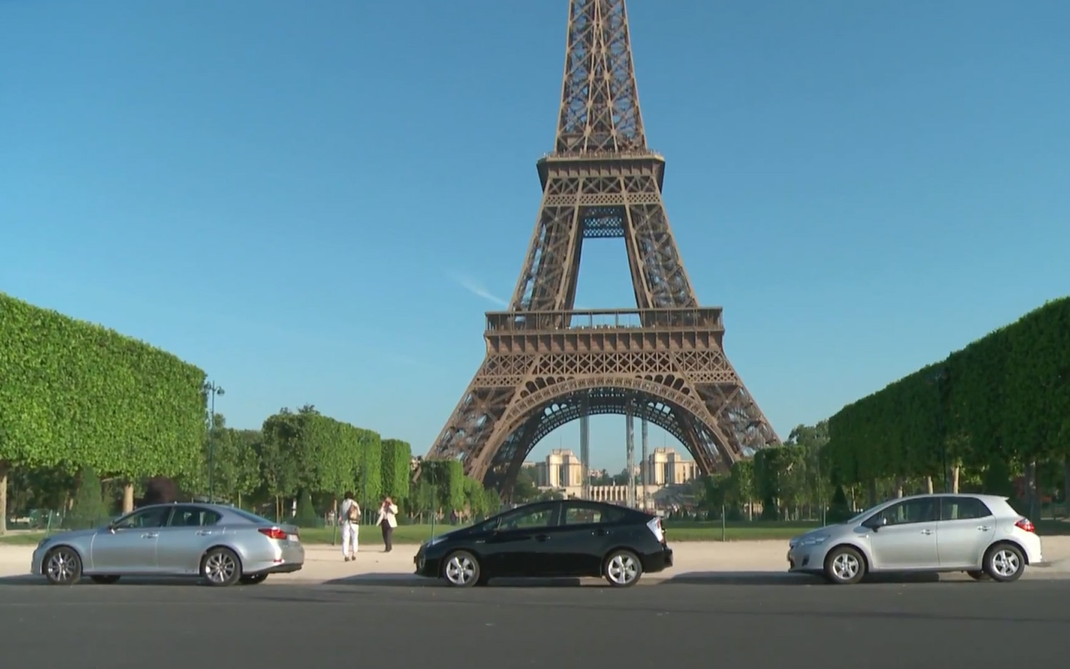 Toyota Hybrids In Paris On The Downshift 30 Pic 81