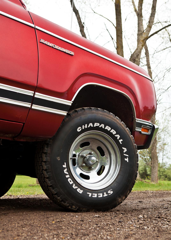 Collectible Classic: 1974-1980 Dodge Ramcharger - Automobile Magazine