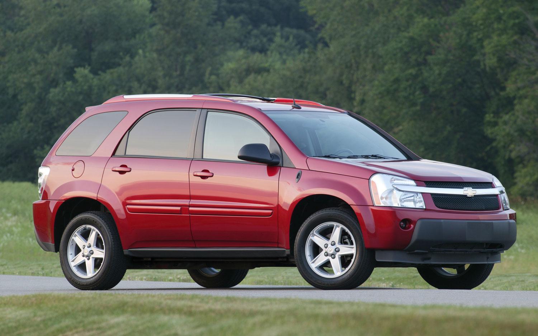 Equinox 2007 chevrolet equinox specs : Recall Central: 2007-2009 Chevrolet Equinox, Cobalt Fuel Pump ...