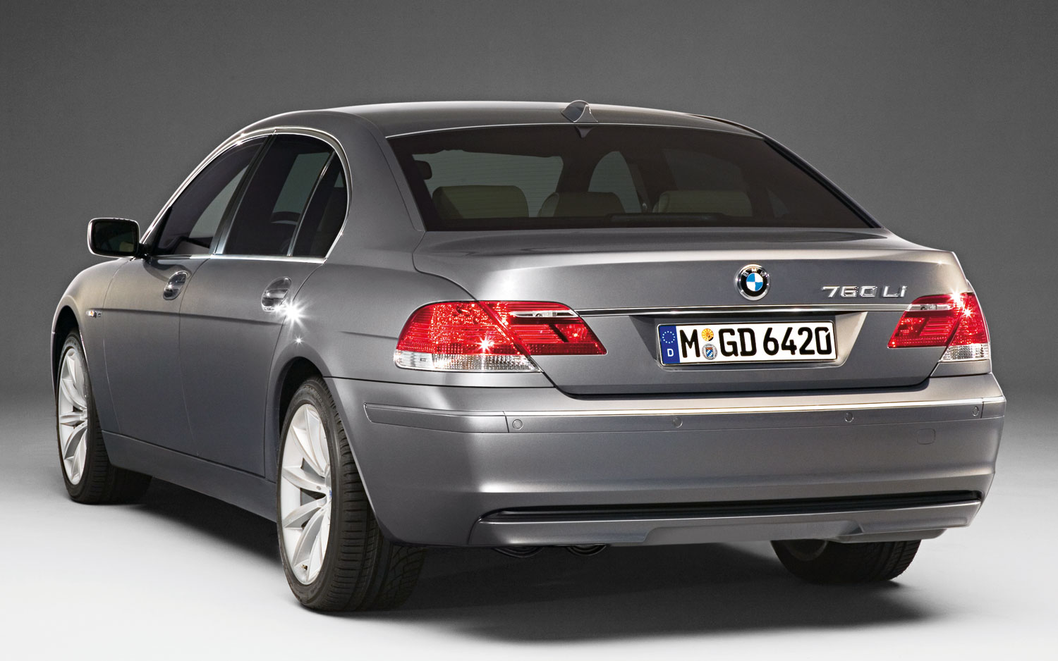 Recall Central 2005 2007 Bmw 7 Series Soft Close Doors Could Inadvertently Open