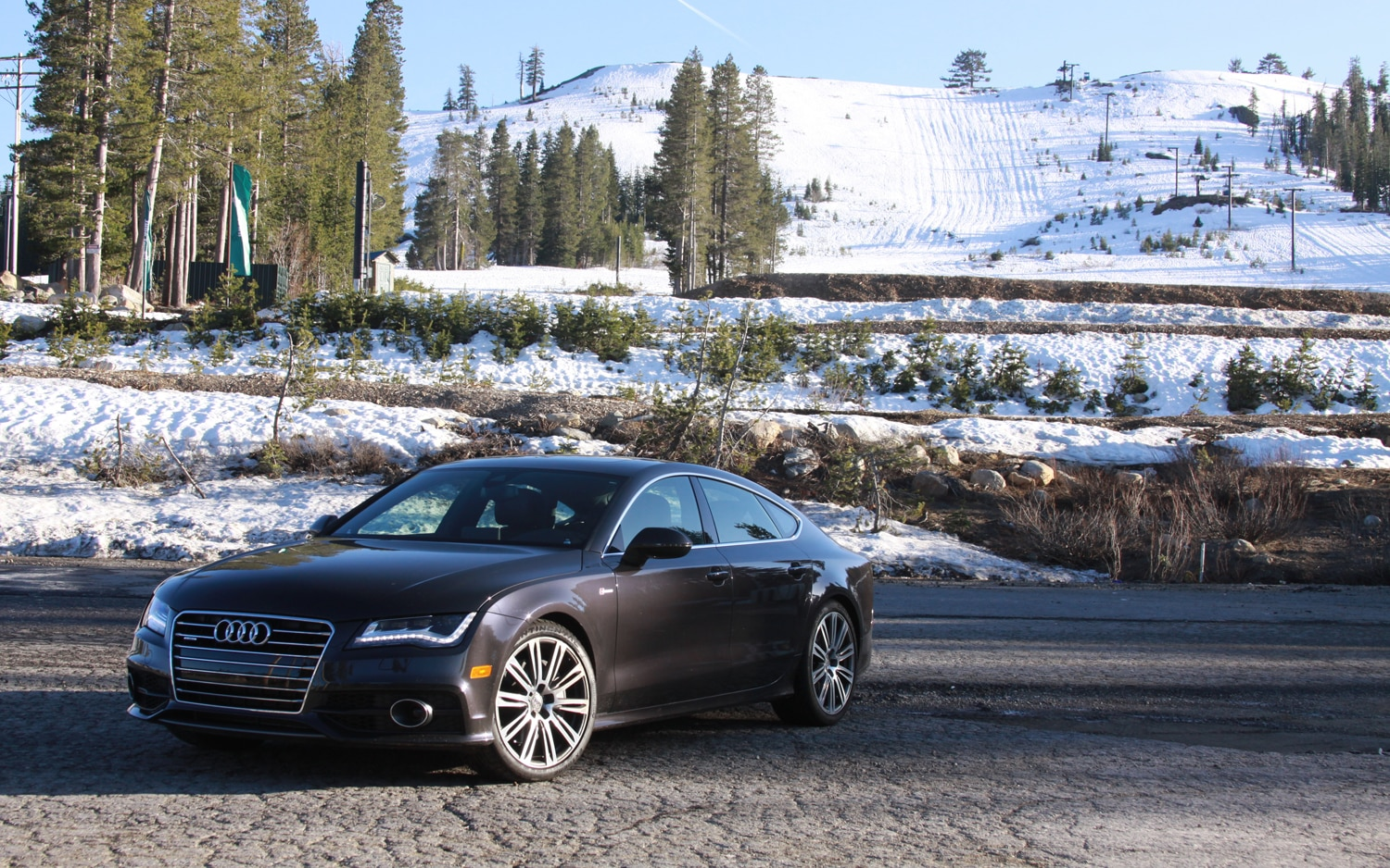 2012 Audi A7 - Questioning The Big Wheels - Automobile Magazine  Audi A S on lexus ls 22s, cadillac dts 22s, range rover 22s, cadillac sts 22s, chrysler 300 22s, pontiac grand prix 22s, dodge journey 22s, chrysler 200 22s, honda accord 22s, hyundai sonata 22s, buick lacrosse 22s, acura tl 22s,