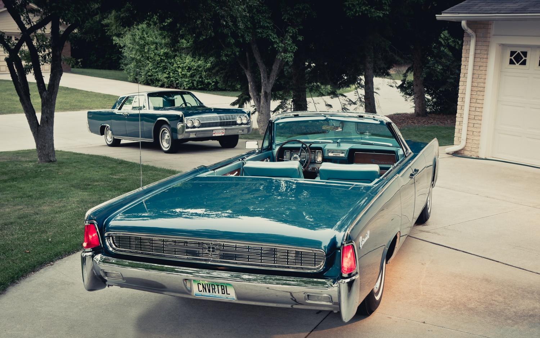 Classic Car Sunday Program