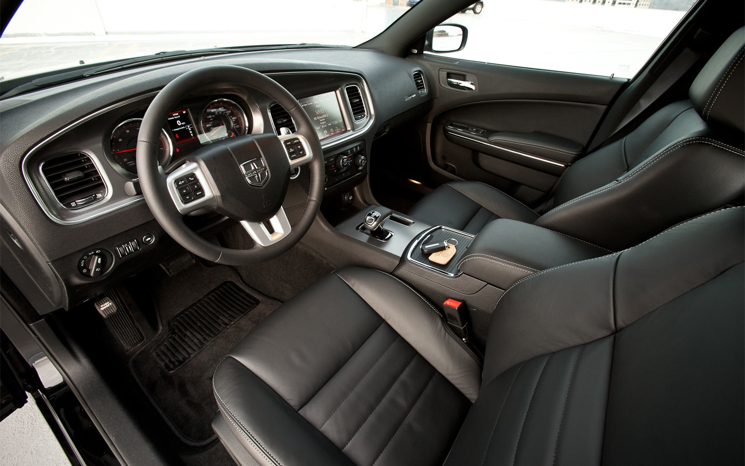 2012 Dodge Charger Sxt Plus Four Seasons Update