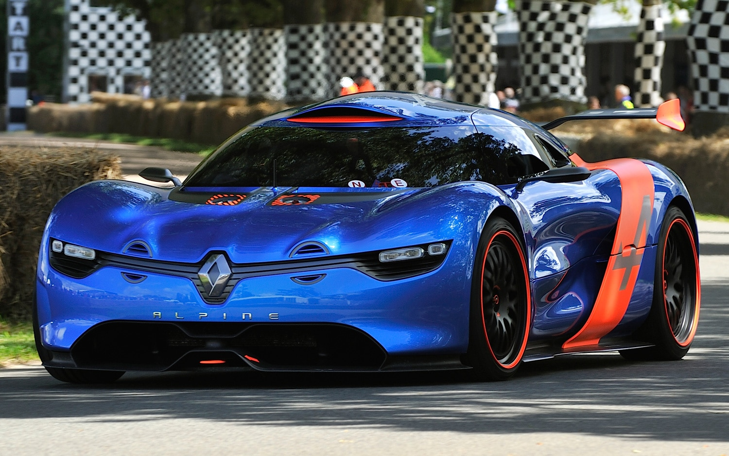 Renault, Caterham Partner To Build Sports Cars, Revive