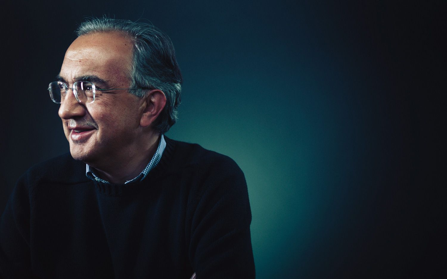 Sergio Marchionne Profile