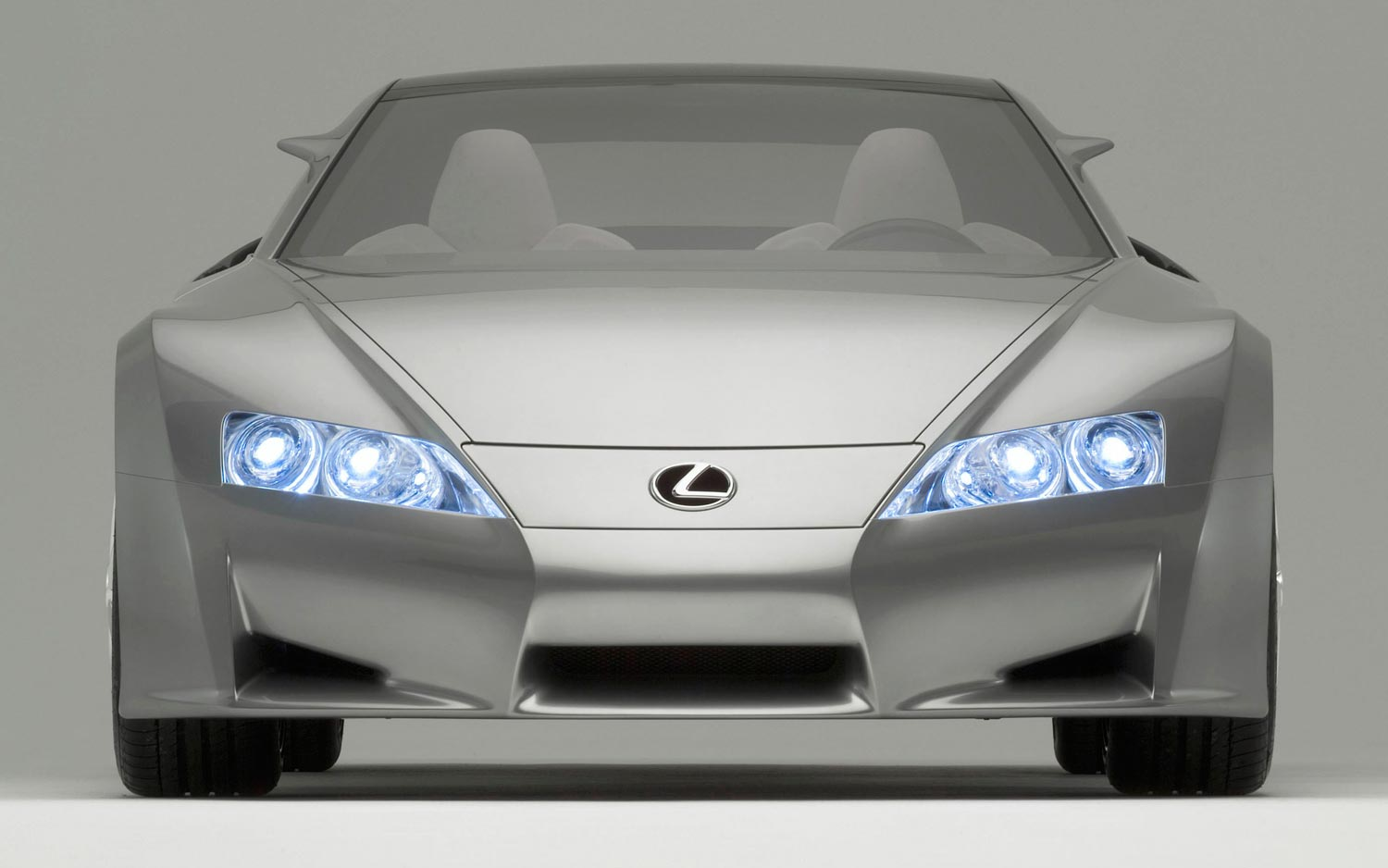 That\'s All: Lexus Built Its 500th And Final LFA Supercar Last Friday ...