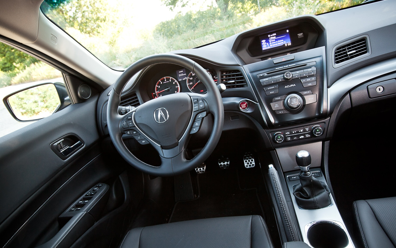 2013 Acura ILX 2.4 - Editor's Notebook - Automobile Magazine