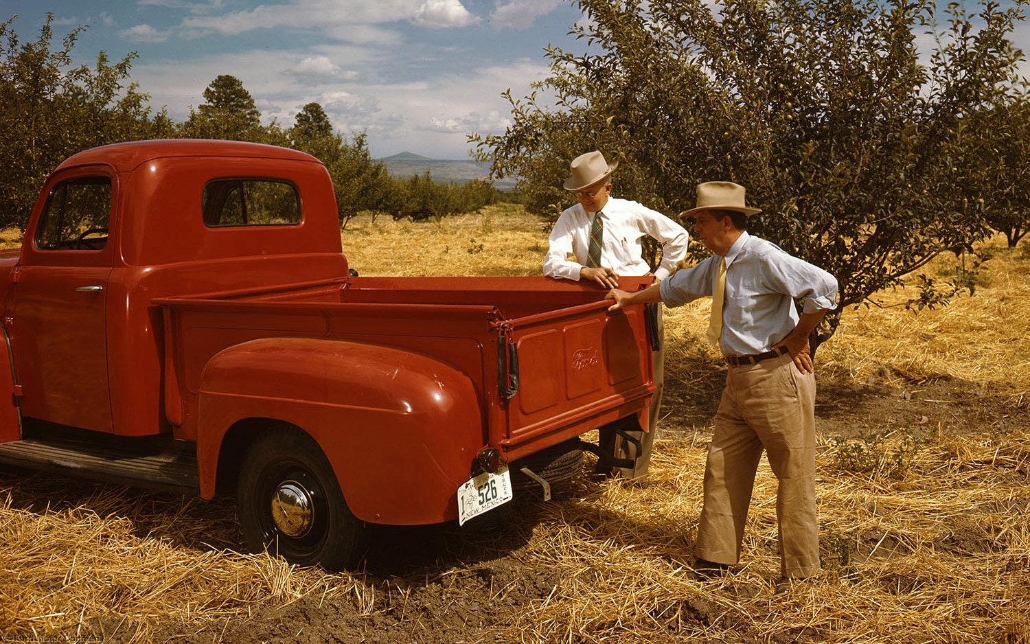 On This Day In 1948 Original Ford F 1 Pickup Truck Launched Jake Holmes