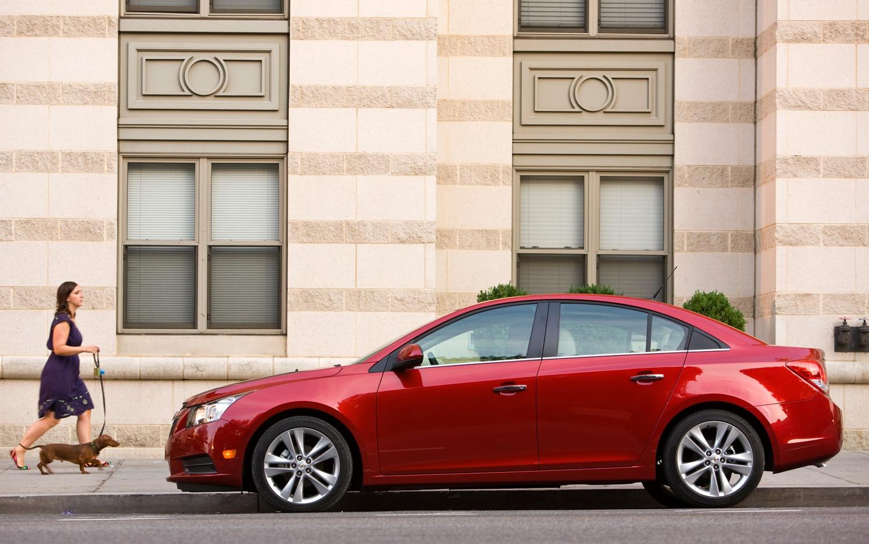 Recall Central: 2013 Chevrolet Malibu Suspension; 2012 Chevrolet ...