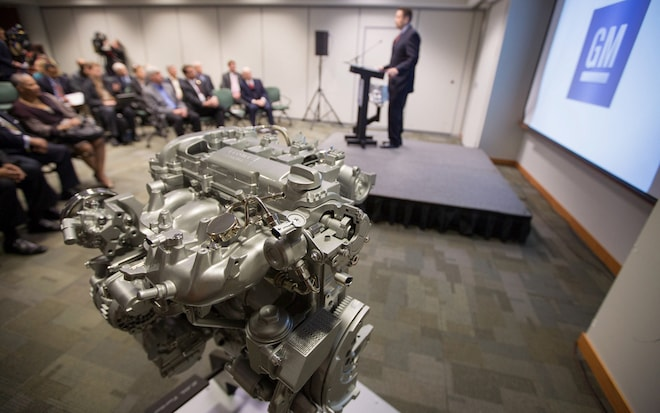 GM Powertrain Announcement1