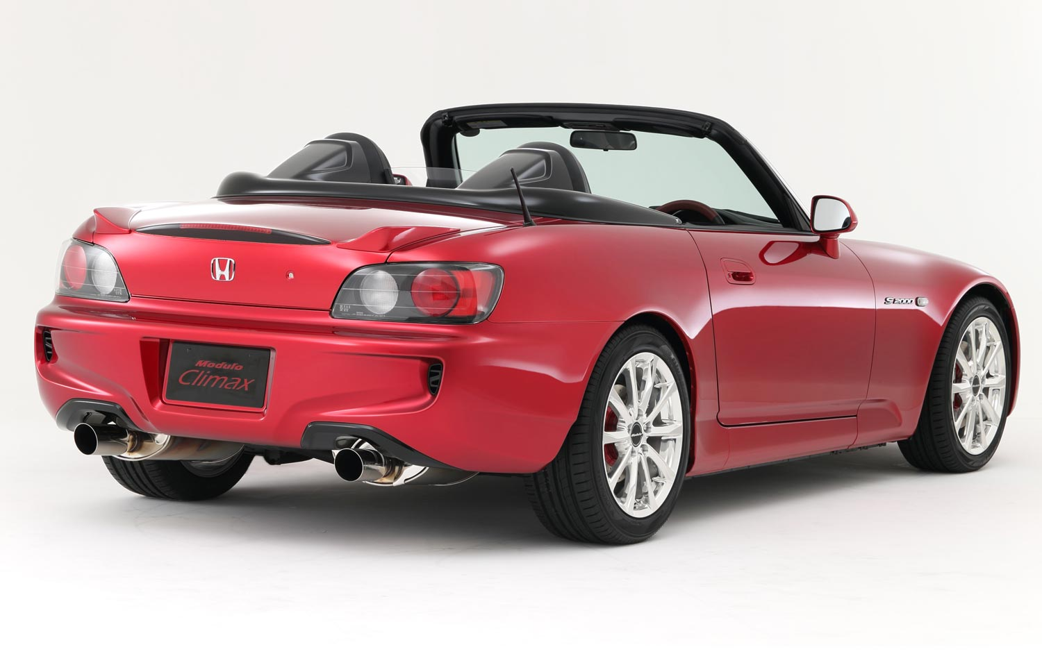 honda teases new body kit for old s2000 roadster. Black Bedroom Furniture Sets. Home Design Ideas